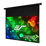 Elite Screens Starling 2, 120-inch 16:9 with 14