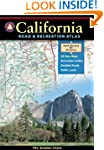 California Road and Recreation Atlas...