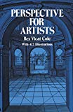 Perspective for Artists (Dover Art Instruction)