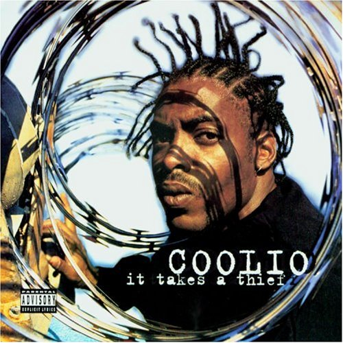 Coolio – It Takes A Thief (1994) [FLAC]