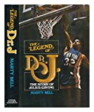 img - for The Legend of Dr. J book / textbook / text book