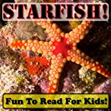 Starfish! Learning About Starfish - Starfish Photos And Facts Make It Fun! (Over 45+ Pictures of Different Starfish)