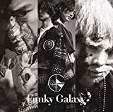 Funky☆Star♪Funky Galaxy from 超新星