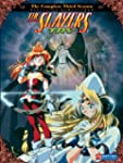 The Slayers Try: The Complete Third S...