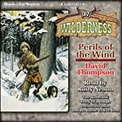Perils of the Wind: Wilderness, Book 37 | David Thompson