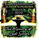 The Memory of Lost Senses (       UNABRIDGED) by Judith Kinghorn Narrated by Gemma Whelan