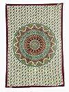 Star Elephant Tapestry – Home Decor -…