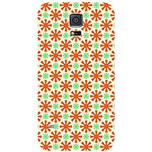 Skin4Gadgets ABSTRACT PATTERN 42 Phone Skin STICKER for SAMSUNG GALAXY S5 MINI