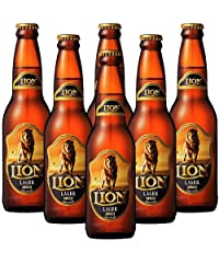 スリランカ ライオンラガービール6本セット