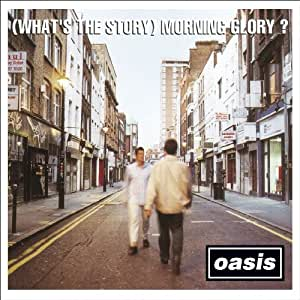 (What's the Story) Morning Glory? (Vinyl)