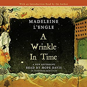 A Wrinkle in Time Hörbuch