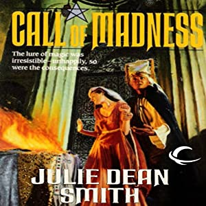 Call of Madness Audiobook
