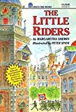 img - for [(The Little Riders)] [By (author) Margaretha Shemin ] published on (April, 1993) book / textbook / text book