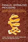 Parallel Distributed Processing, Vol. 2: Psychological and Biological Models (0262631105) by McClelland, James L.