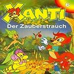 Der Zauberstrauch (Xanti 6) | Joachim von Ulmann