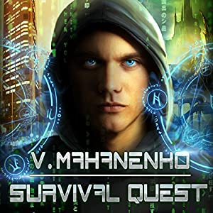 Survival Quest Audiobook
