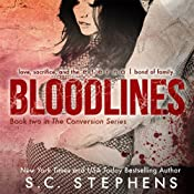 Bloodlines | [S. C. Stephens]