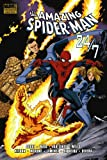 Spider-Man: 24/7 (0785133968) by Dan Slott