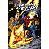 Spider-Man: 24/7 ~ Mark Waid