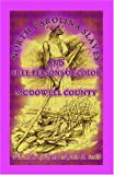 img - for North Carolina Slaves And Free Persons Of Color: McDowell County book / textbook / text book