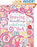 Drawing, Doodling And Colouring For G...