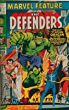 Essential Defenders, Vol. 1 (Marvel Essentials) (0785115471) by Stan Lee
