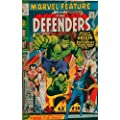 Essential Defenders Volume 1 TPB (Essential (Marvel Comics))