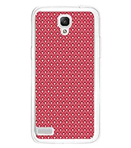 Colourful Pattern 2D Hard Polycarbonate Designer Back Case Cover for Xiaomi Redmi Note :: Xiaomi Redmi Note 4G