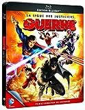 Image de La Ligue des justiciers : Guerre [Blu-ray] (Édition boîtier SteelBook) [B