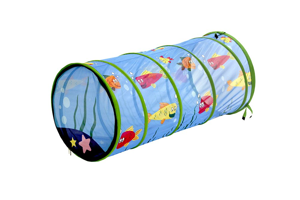 Pacific Play Tents Under The Sea 4′ Tunnel by PACIFIC PLAY TENTS bestellen
