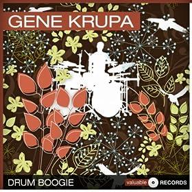 Drum Boogie (Remastered)
