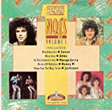70's No. 1's 1-Pop (Old Gold) Chicory Tip, Mungo Jerry, Sweet, Dawn, Terry Jacks, Abba, Bee Gees..