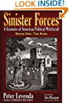 Sinister Forces-The Nine: A Grimoire...