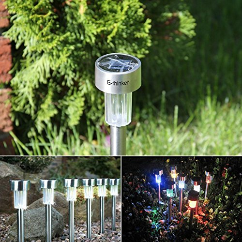 Outdoor Led Landscape Lighting