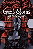 img - for Ghost Stories of an Antiquary, Vol. 1 book / textbook / text book
