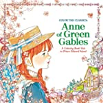 Color the Classics: Anne of Green Gab...