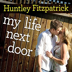 My Life Next Door Audiobook