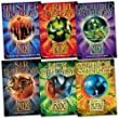 Keys to the Kingdom Pack, 6 books, RRP �35.94 (Mister Monday, Grim Tuesday, Drowned Wednesday, Sir Thursday, Lady Friday, Superior Saturday). (The Keys to the Kingdom)