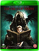 ABCs of Death, The [Blu-ray]