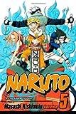 Naruto: Volume 5