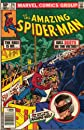 The Amazing Spider-Man 216