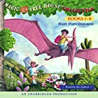 Magic Tree House Collection: Books 1-8 Audiobook by Mary Pope Osborne Narrated by Mary Pope Osborne