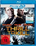 Image de Thrill to kill (3D Vers.) (Blu-ray) (FSK 18)