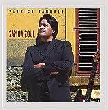 Songtexte von Patrick Yandall - Samoa Soul