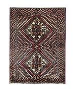 L'Eden del Tappeto Alfombra Shahre Babak Multicolor 195  x  144 cm