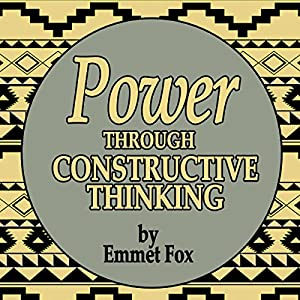 Power Through Constructive Thinking Hörbuch