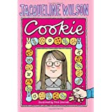 Cookieby Jacqueline Wilson