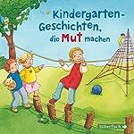 Kindergarten-Geschichten, die Mut machen |  div.