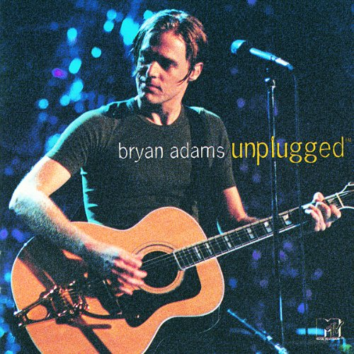 Bryan Adams - Cuts Like a Knife (MTV Unplugged Version) Lyrics - Zortam Music
