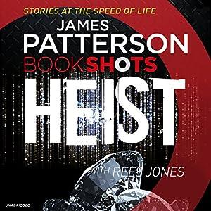 Heist Audiobook